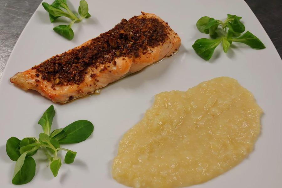 Cucina di Pesce - Ristorante Il Pilota - Spessa Po - Pavia